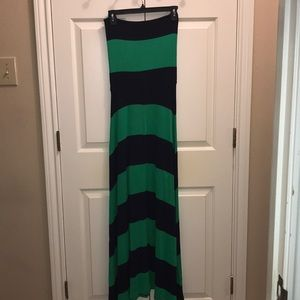 Maxi Dress or Maxi Skirt